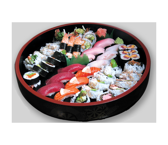 Sushi and Rolls Platter